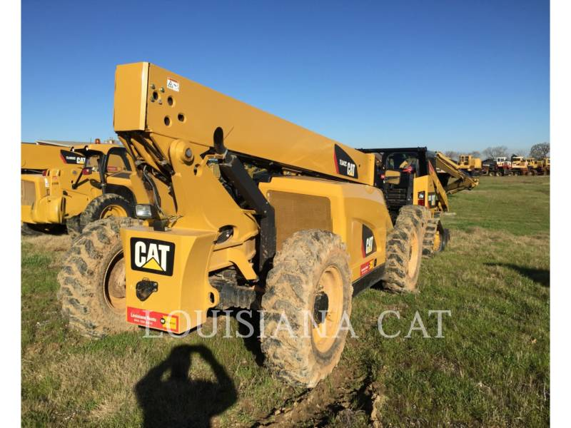 CATERPILLAR MANIPULADORES TELESCÓPICOS TL642C equipment  photo 3