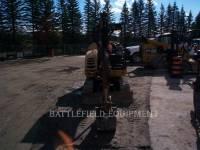CATERPILLAR トラック油圧ショベル 302.5C equipment  photo 12
