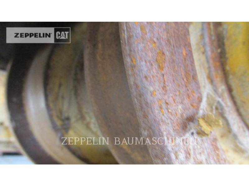 CATERPILLAR TRACK TYPE TRACTORS D6RIILGP equipment  photo 15