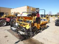 Equipment photo LEE-BOY 8515C ASPHALT PAVERS 1
