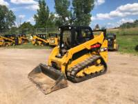 Caterpillar ÎNCĂRCĂTOARE PENTRU TEREN ACCIDENTAT 259 D equipment  photo 1