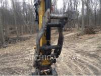 CATERPILLAR TRACK EXCAVATORS 308E2 TQ+ equipment  photo 9