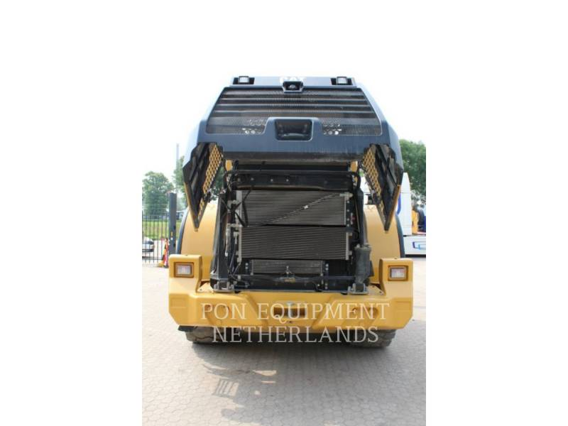 CATERPILLAR WHEEL LOADERS/INTEGRATED TOOLCARRIERS 950 K equipment  photo 20