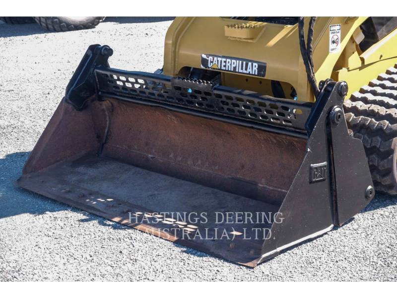CATERPILLAR CARGADORES MULTITERRENO 289C2 equipment  photo 10