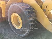 CATERPILLAR ホイール・ローダ/インテグレーテッド・ツールキャリヤ 950M equipment  photo 6