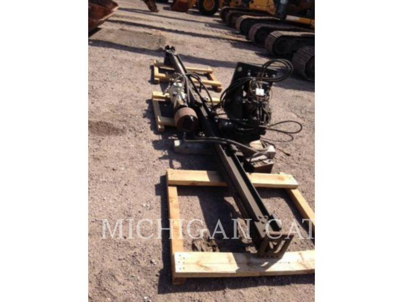 MISCELLANEOUS MFGRS HERRAMIENTA DE TRABAJO - VARIADOS 308E DRILL equipment  photo 1