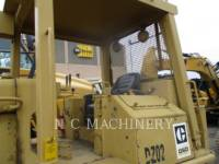 CATERPILLAR TRACK TYPE TRACTORS D6D equipment  photo 4