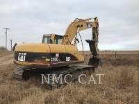 CATERPILLAR トラック油圧ショベル 320CL equipment  photo 3