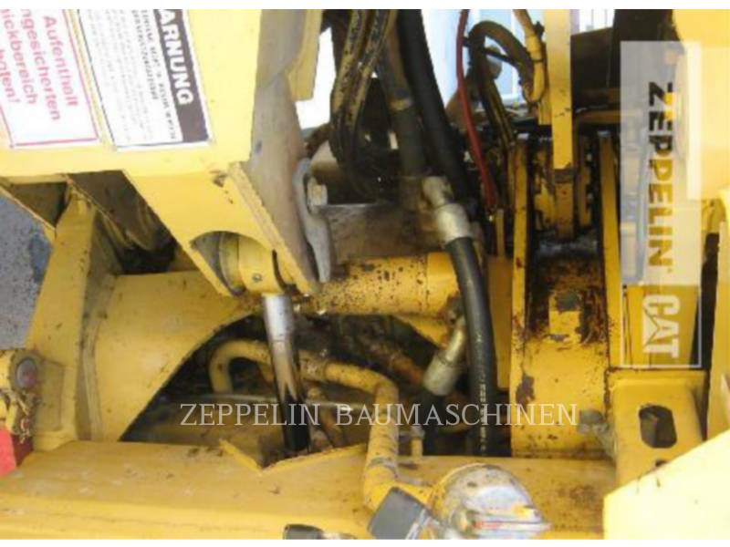 CATERPILLAR CARGADORES DE RUEDAS 950F equipment  photo 10
