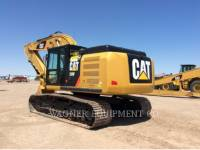 CATERPILLAR PELLES SUR CHAINES 329FL equipment  photo 2