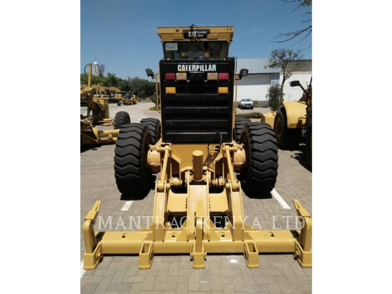 CATERPILLAR MOTORGRADER 140K equipment  photo 6