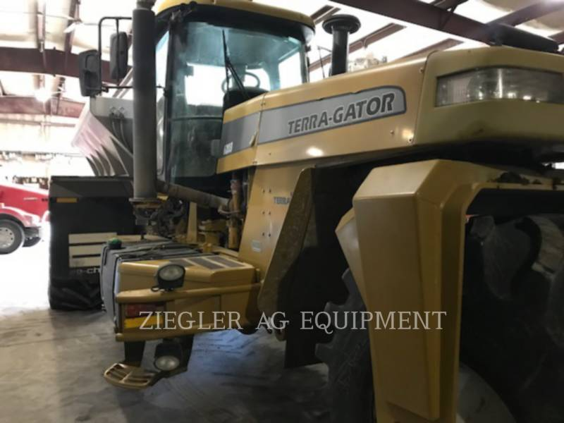 AG-CHEM FLOATERS 6203 equipment  photo 1