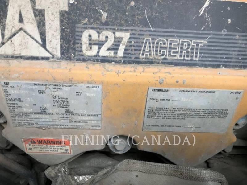 CATERPILLAR TRACTEURS SUR CHAINES D10T equipment  photo 20