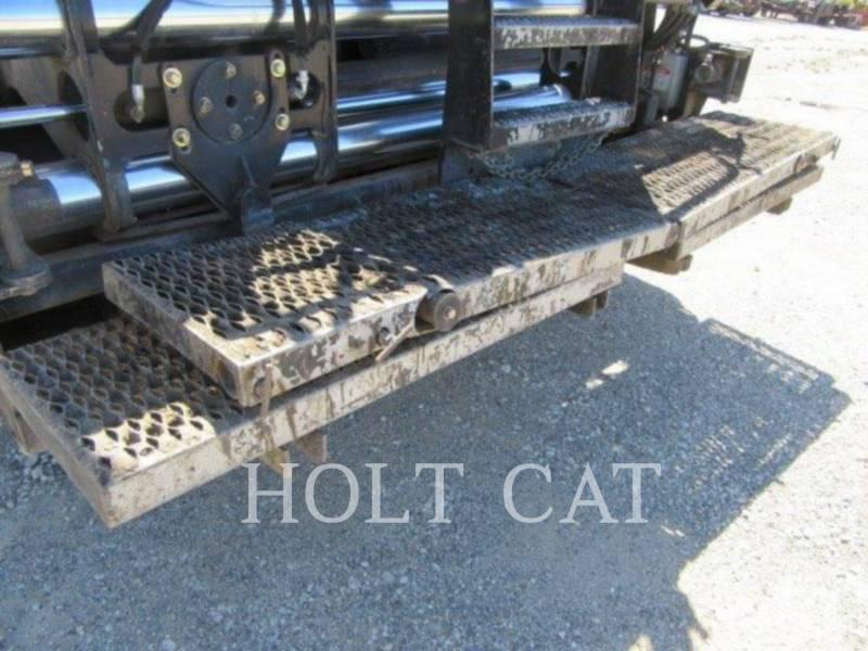 ROADTEC ASPHALT PAVERS RB170 equipment  photo 10
