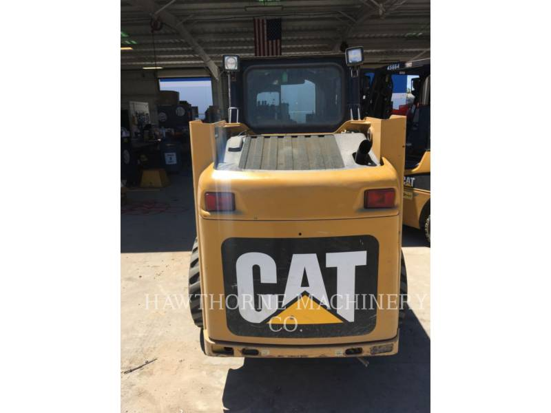 CATERPILLAR MINICARREGADEIRAS 226B3 equipment  photo 4