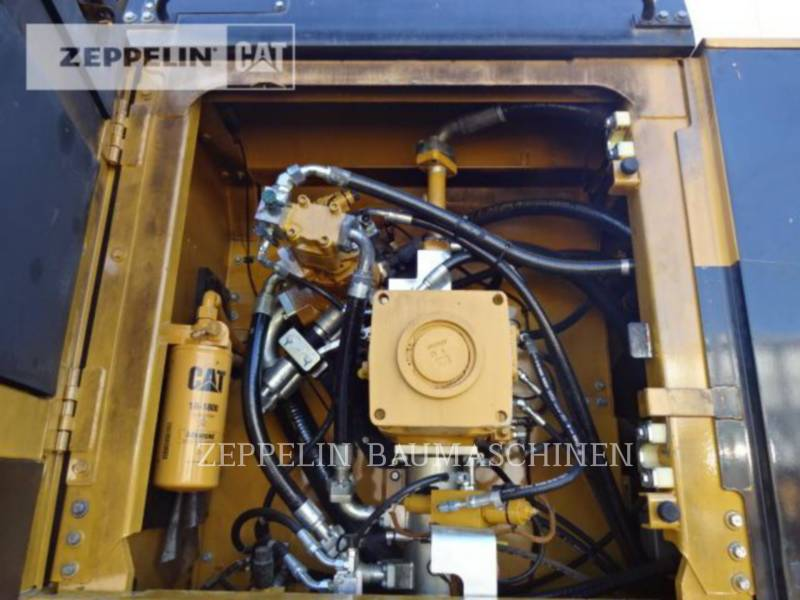 CATERPILLAR ESCAVATORI CINGOLATI 374DL equipment  photo 13