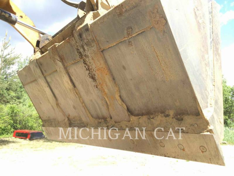 CATERPILLAR CARGADORES MULTITERRENO 289D A2Q equipment  photo 17