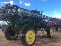 DEERE & CO. SPRAYER 4830 equipment  photo 2