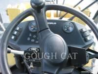 CATERPILLAR RADLADER/INDUSTRIE-RADLADER 903B equipment  photo 22
