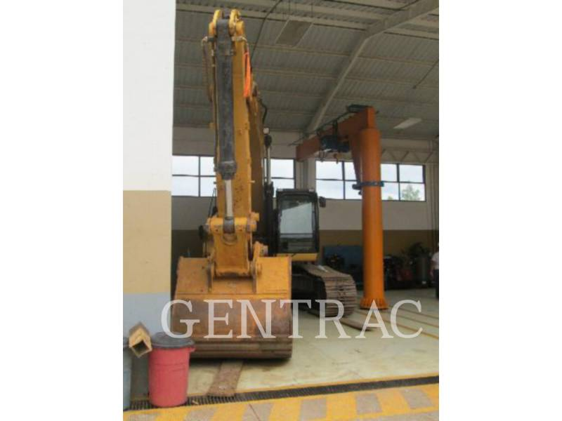 CATERPILLAR EXCAVADORAS DE CADENAS 349DL equipment  photo 9