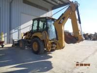 CATERPILLAR バックホーローダ 420F2IT equipment  photo 6