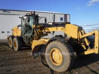 Equipment photo CATERPILLAR 160M2 AWD MOTOR GRADERS 1