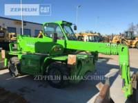 Equipment photo MERLO R38.16 TELEHANDLER 1