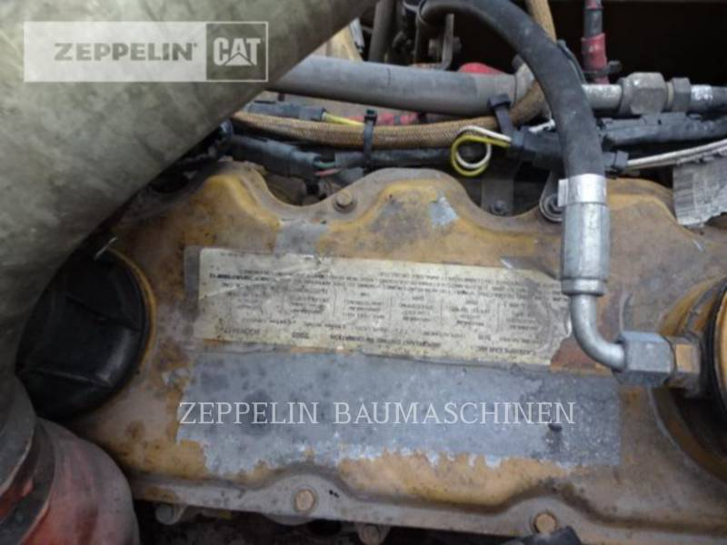 CATERPILLAR WHEEL LOADERS/INTEGRATED TOOLCARRIERS 962G equipment  photo 19