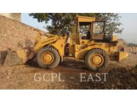 CATERPILLAR WHEEL LOADERS/INTEGRATED TOOLCARRIERS 2021Z equipment  photo 9