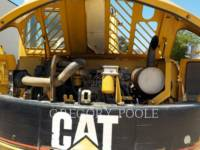 CATERPILLAR TRACK EXCAVATORS 307C equipment  photo 16