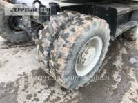 CATERPILLAR WHEEL EXCAVATORS M315D equipment  photo 17
