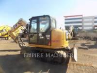 CATERPILLAR トラック油圧ショベル 308E2CRSB equipment  photo 3