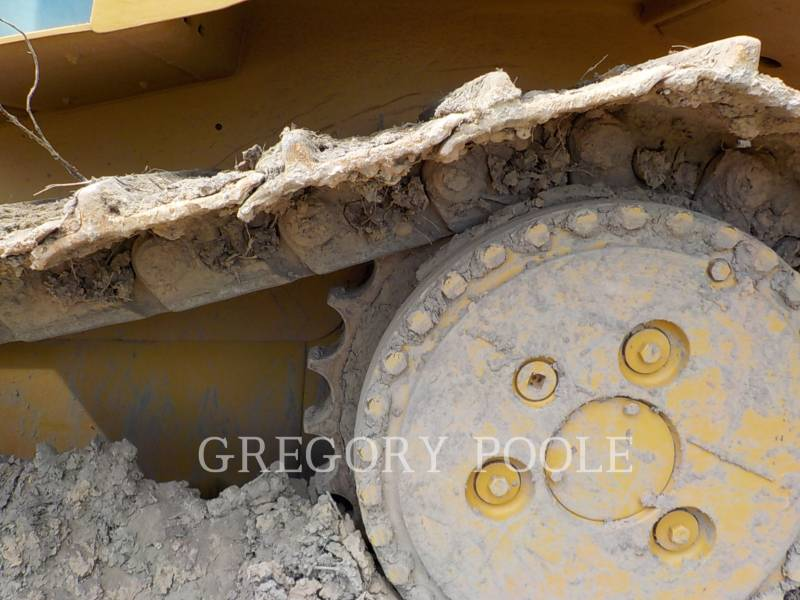 CATERPILLAR TRACTORES DE CADENAS D6R equipment  photo 18