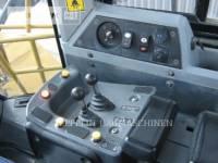 CATERPILLAR CHARGEURS SUR PNEUS/CHARGEURS INDUSTRIELS 980K equipment  photo 11