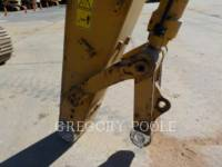 CATERPILLAR PELLES SUR CHAINES 349E L equipment  photo 20