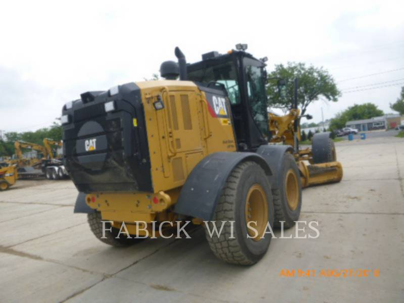 OTHER MOTOR GRADERS 12M2 equipment  photo 4