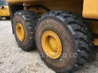 CATERPILLAR CAMIONES ARTICULADOS 740 WT equipment  photo 8
