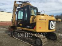 CATERPILLAR PELLES SUR CHAINES 311DLRR equipment  photo 3