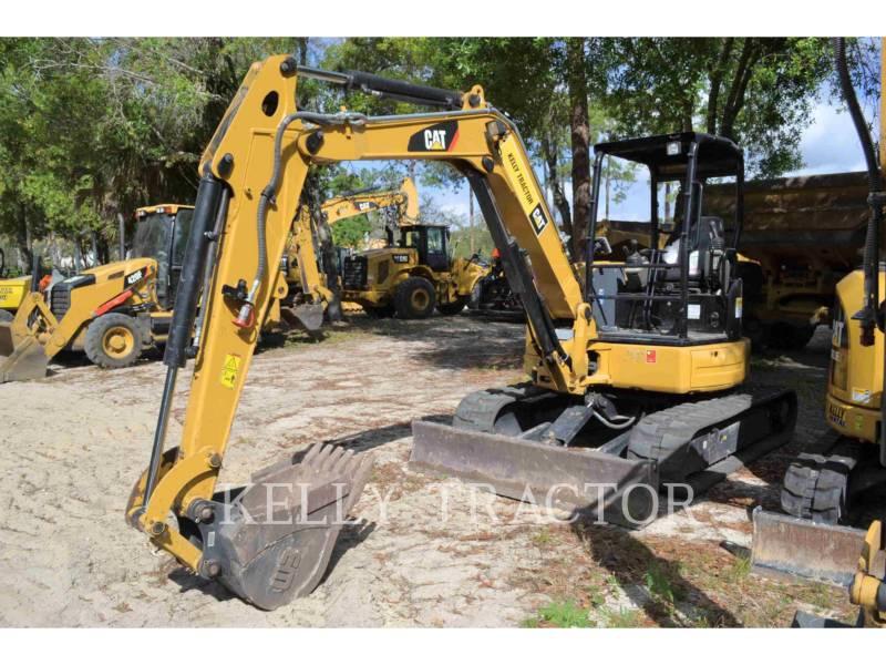 CATERPILLAR EXCAVADORAS DE CADENAS 305E2CR equipment  photo 4