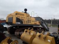 VOLVO CONSTRUCTION EQUIPMENT トラック油圧ショベル EC700BLC equipment  photo 3