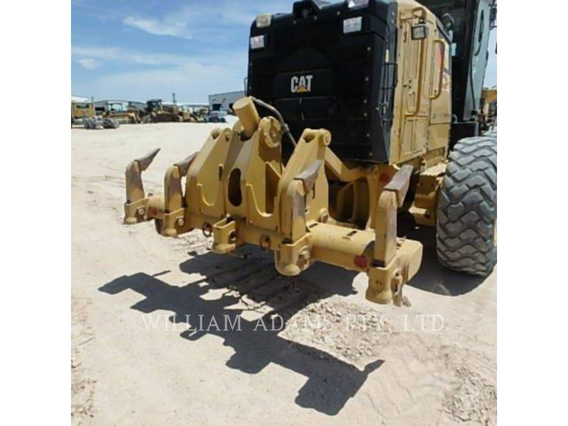 CATERPILLAR MOTONIVELADORAS 140M2AWD equipment  photo 7