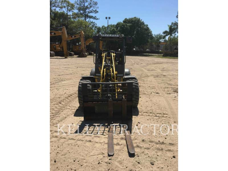 WACKER CORPORATION WHEEL LOADERS/INTEGRATED TOOLCARRIERS WL36 equipment  photo 8