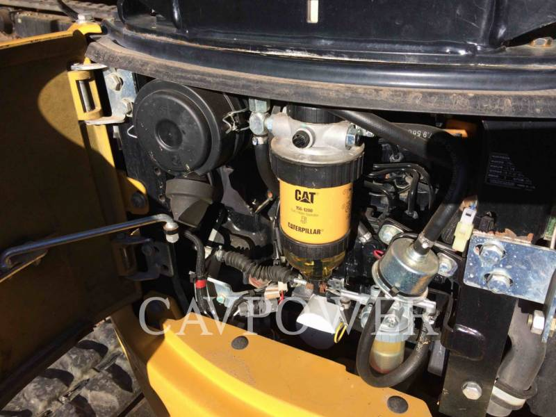 CATERPILLAR ESCAVADEIRAS 301.7DCR equipment  photo 11