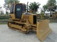 CATERPILLAR TRACTEURS SUR CHAINES D5GXL equipment  photo 3