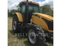 Equipment photo AGCO-CHALLENGER MT565D AG TRACTORS 1