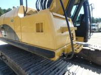 CATERPILLAR TRACK EXCAVATORS 320DLRR equipment  photo 16