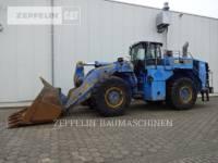 CATERPILLAR RADLADER/INDUSTRIE-RADLADER 988K equipment  photo 2