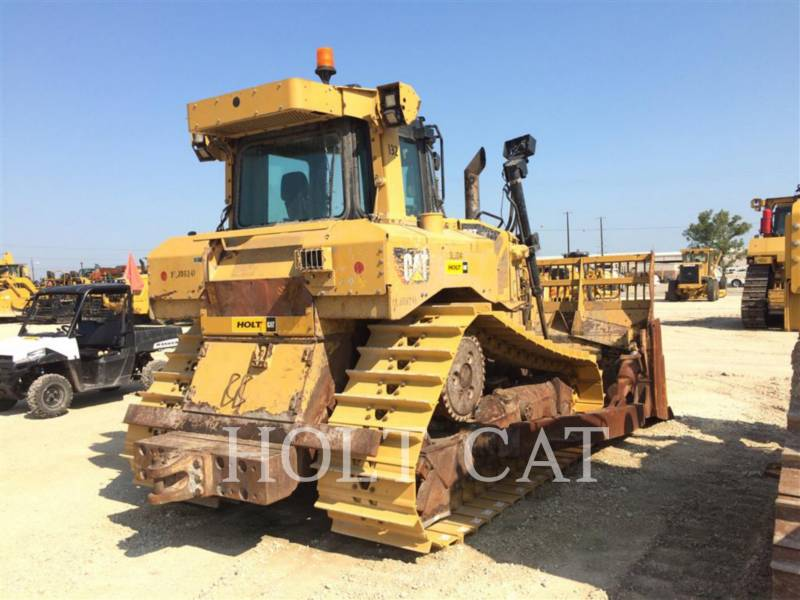 CATERPILLAR TRACTORES DE CADENAS D6T XW WHA equipment  photo 6