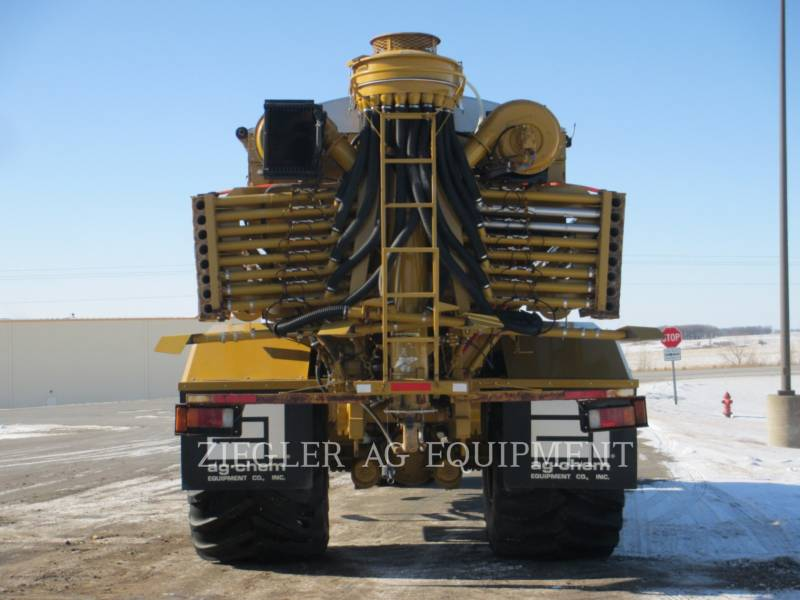 AG-CHEM Flotteurs 9103 equipment  photo 5
