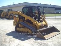 Equipment photo CATERPILLAR 279DHF SKID STEER LOADERS 1